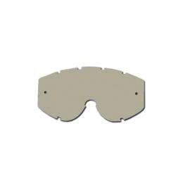 ProGrip lens smoke voor progrip brillen zonder roll off voor Progrip 3201/3204/3301/3450