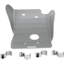 Moose Racing aluminium blokbeschermer voor de Suzuki RM 125 2001-2008