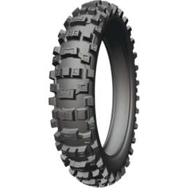 Michelin AC10 100/100-18 achterband