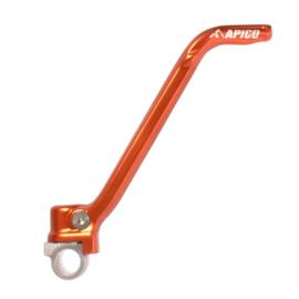 Apico Kickstarter oranje KTM SX 125/150 2016-2022 &  Husqvarna TC 125 2016-2022 & TE 150 2020-2021 & TE 250/300 2017 & TE 250i/300i 2018-2019 & Gas Gas MC 125 2021-2022