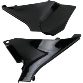 UFO luchtfilter deksels (set) KTM SX 125/150/250 2012 & SX-F 250/350/450 2011-2012