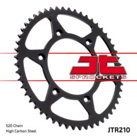 JT achtertandwiel staal Honda CR 125R/250R 1985-2008 & CRF 250 R/X 2004-2018 & CRF 450 R/X 2002-2018 & CR 500R 1985-2001 & Beta RR 250/300 2013-2017 & RR 390 2015-2016 & RR 350/400 2013-2016 & RR 430/480 2015-2016 & RR 450 2013-2015 & RR 498 2013-2016