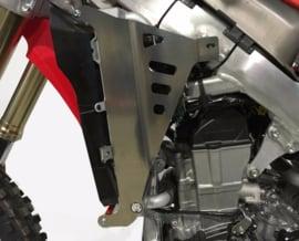 AXP Radiator beschermers voor de Honda CRF 400RX 2017-2019 & CRF 450R/RX 2017-2019
