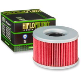 Hiflofiltro oliefilter Honda TRX 400 Rancher 2004-2007 & TRX 500 Rubicon 2000-2014 & TRX 500 Foreman FA/FGA/FPA 2004-2009 & TRX 650 Rincon 2003-2005 & TRX 680 Rincon/FA/FGA 2006-2014