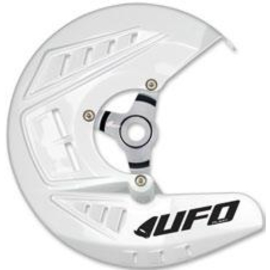 UFO voorremschijf bescherming Husqvarna FC 250/350/450 2015-2018 & FE 250/350/450/501 2016-2018 & TC 125/250 2015-2018 & TE 125/250/300 2016-2018