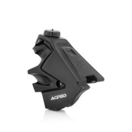 Acerbis Benzinetank zwart 8.5 liter Yamaha YZ 85 2007-2018