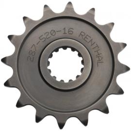Renthal voortandwiel staal Honda CR 250R 1986-2008 & CR 500R 1986-2001 & CRF 450R 2002-2019 & CRF 450RX 2017-2019 & CRF 450X 2004-2019