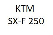 KTM SX-F 250