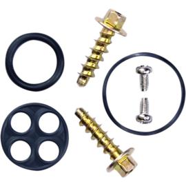 All balls brandstofkraan reparatie set KTM SX 85 2003-2018 & SX 105 2006-2011 & SX 125 2001-2018 & SX 144 2007-2008 & SX 150 2009-2018 & SX 200 2003-2004 & SX 250 2001-2018 & SX 380/400/520 2001-2002 & SX 450/525 2003-2006 & SX-F 250 2006-2010 & SX-F 450