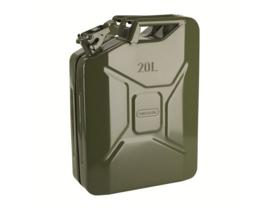 Pressol jerrycan 20 liter metaal