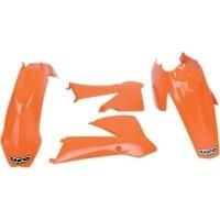 UFO OEM plastic kit voor de SX125/250/380/400/520/525 2003 & SX 450/525 Racing 2003