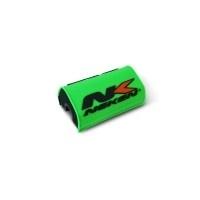 Neken stuurbeschermer oversized (28.6mm) fluo groen