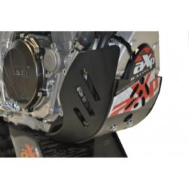 AXP blokbescherming zwart/rood GP Yamaha YZ 250F 2015-2017 & YZ 450F 2015-2017