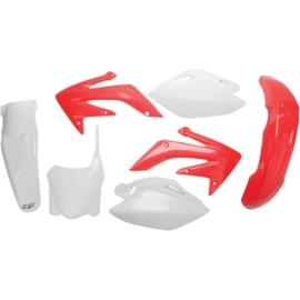 UFO plastic kit voor de CRF250R 2009 in 3 kleuren