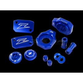 Zeta Bling bling pack blauw Husqvarna TC 125 2016-2018 & TC 250 2017-2018 & FC 250/350/450 2016-2018