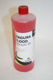 Magura Hydraulische koppelings olie bio mineraal 1 liter