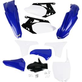 UFO plastic kit voor de YZ 450F 2011-2012