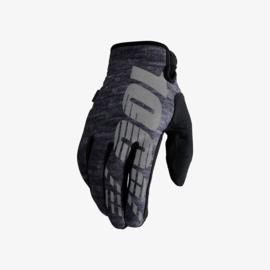 100% koud weer handschoenen Brisker heather