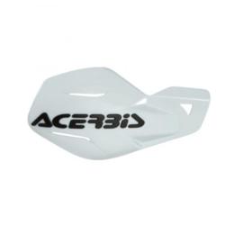 Acerbis Uniko handkappen wit