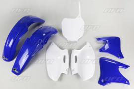 UFO plastic kit voor de YZ 250F 2001-2002