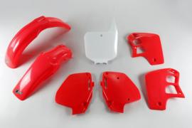 UFO plastic kit Honda CR 500R 1991-1994 in 3 kleuren