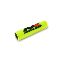 Neken stuurbeschermer mini (21mm) fluo geel