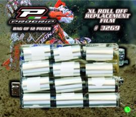 ProGrip Roll Off rolletjes origineel verpakt per 12 stuks