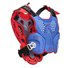 Alpinestars A-1 Roost bodyprotector MXON Limited Edition XL/XXL