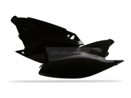 Polisport zijpanelen voor de KX 125/250 2003-2008