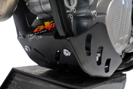 AXP PHD Enduro blokbescherming zwart KTM EXC-F 450/500 2017-2018
