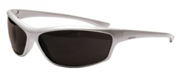 Jopa zonnebril Stallion zilver-smoke