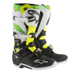 Alpinestars laarzen Tech 7 Vegas Limited Edition
