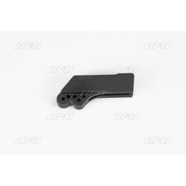 UFO kettingblok zwart voor de Honda CR 125R/250R/500R 1990-1991