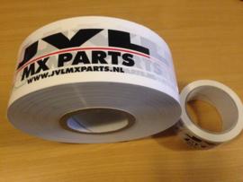 JVLMXPARTS tape & JVLMXPARTS afzetlint (set)