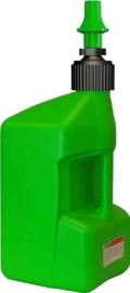 Tuff Jug brandstoftank 20 liter groen