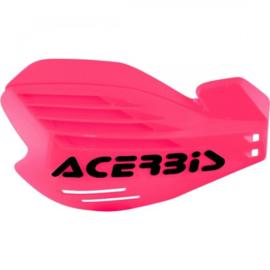 Acerbis X-Force handkappen roze