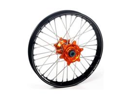 Haan Wheels compleet wiel vanaf 125cc achterwiel 19-2.15 inch