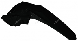Rtech achterspatbord zwart voor de RM-Z 250 2010-2018