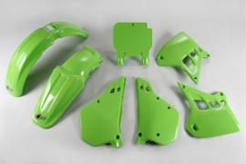 UFO plastic kit Kawasaki KX 250 1990-1991