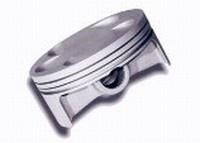 Vertex zuiger voor de RMZ 250 2007-2009 Pro Replica compressie 13,4:1