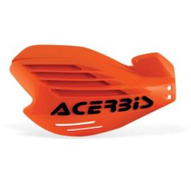 Acerbis X-Force handkappen KTM 2016 oranje/zwart