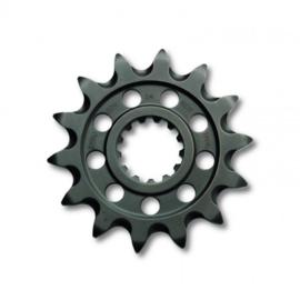 Renthal voortandwiel staal ULTRALIGHT MET ZANDGROEF