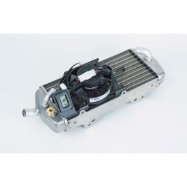 Trail Tech radiator koeling KTM EXC 250/300/400/450/525 2003-2007