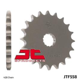 JT voortandwiel staal Yamaha YZ 85 2002-2018