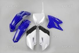 UFO plastic kit OEM Yamaha YZ 85 2015-2018
