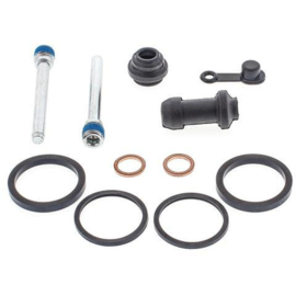 All Balls achterrem reparatie set Kawasaki/Suzuki/Yamaha kijk in het artikel voor de specificaties