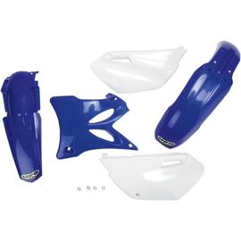 UFO plastic kit voor de YZ 85 2002-2012