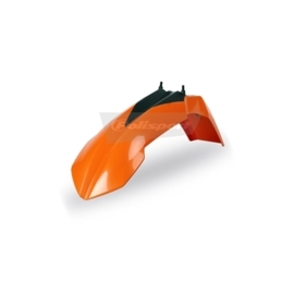 Polisport voorspatbord kleur OEM voor de KTM SX 65 2009-2011