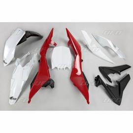 UFO plastic kit Husqvarna TC/TE 449 2011-2013