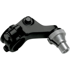 Motion Pro koppelingshendel bevestiging zwart Yamaha YZ 125 2000-2019 & YZ 250 2000-2012 & WR 400F 2000 & WR 426F 2001-2002 & YZ 426F 2000-2002 & YZ 250F 2001-2008 & YZ 450F 2003-2008